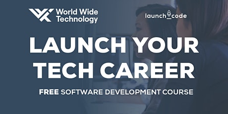 LaunchCode + World Wide Technology Info Session tickets