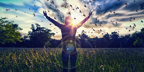 Sacred Sparks Learning and Meditation - Joy tickets