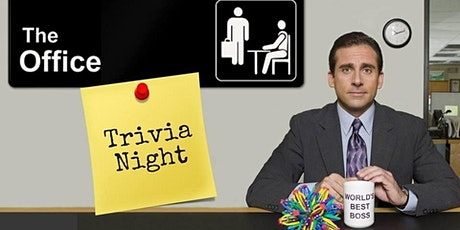 'The Office' Trivia at Crosstown Brewing Company tickets