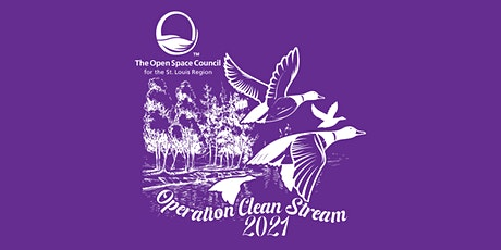 Operation Clean Stream 2021   Ozark Outdoors tickets
