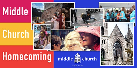 Middle Church Homecoming Worship Celebration tickets