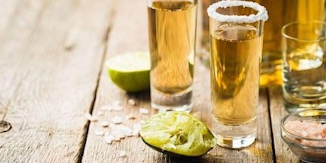 Copy of Tequila: Our Finest Examples - With Sommelier Justin Blanford tickets