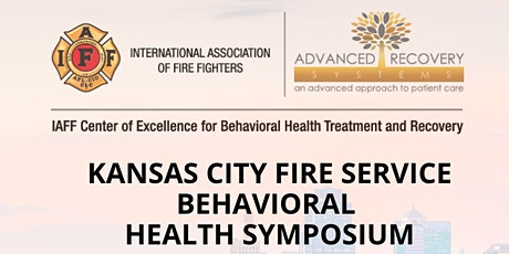 IAFF Center of Excellence Continuing Education: Kansas City tickets