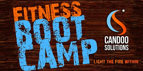 Summer Fitness Bootcamp tickets