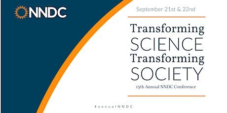 2021 NNDC Virtual Conference ingressos