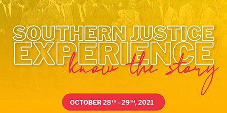 Southern Justice Experience tickets