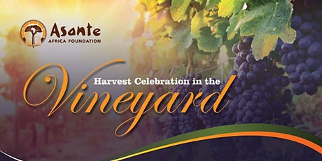 Harvest Celebration in the Vineyard tickets