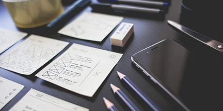 Certificate in UX Design  Live Online Info Session tickets