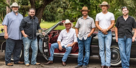 Kinchafoonee Cowboys at Southern Brewing Company (UGA vs Missouri weekend)! tickets