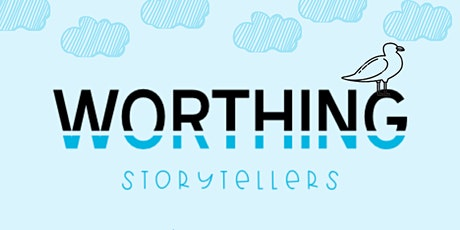 Worthing Storytellers Live & Online! tickets