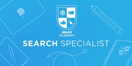 Jelly Academy x DMI - Search  Marketing Specialist Course tickets