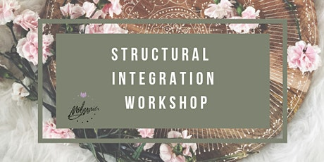 Structural Integration in Yoga tickets