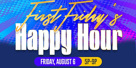 District 619 Social Group presents: First Friday's tickets