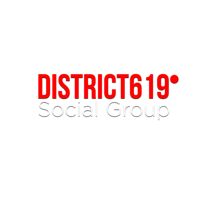 District 619 Social Group presents: First Friday's image