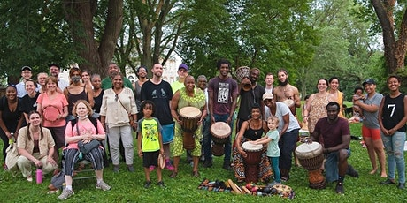 New Grass: Spiritual Atmosferic Cleansing with Karen Smith & Friends tickets