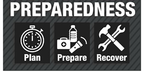 Disaster Preparedness Extreme Heat Workshop w/ SCIL tickets