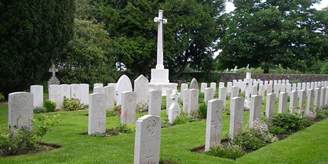 CWGC Tours - HOD Sutton Veny (St Johns) Churchyard, Wilts tickets
