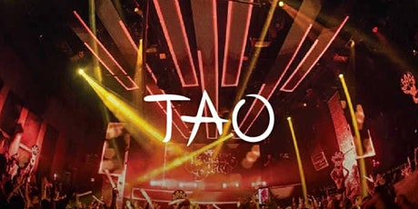 HIP HOP NIGHTS AT TAO NIGHTCLUB tickets