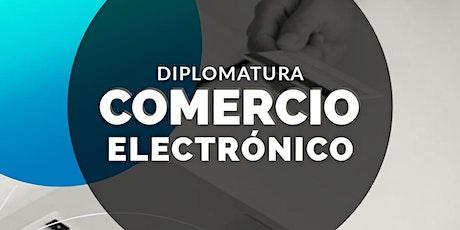 Diplomatura en comercio electrónico entradas