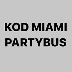 K.O.D PARTY PACKAGE tickets