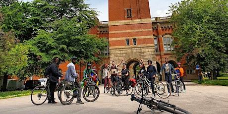 Heritage Week - Led Bike Ride - Chamberlain Route tickets