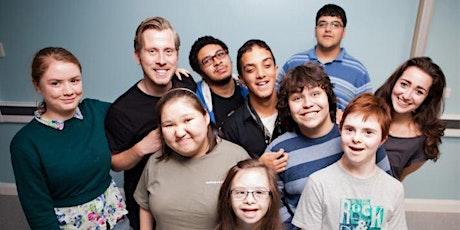 Los Seminarios Paso a Paso: Ayudando a su Hijo a Alcanzar su Potencial tickets