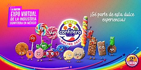 Expo Confitera CIAJ Online 2021 tickets