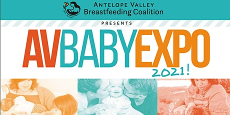 AV Virtual Baby Expo 2021 tickets