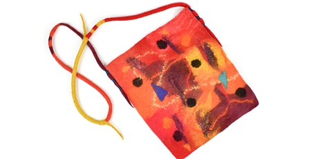 SERIES: Introduction to Wet Felting with Rae Gold tickets