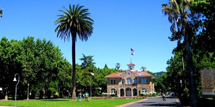 Authors on the Plaza in Historic Sonoma -Free-August 28, 5:00 pm - 7:30 pm image
