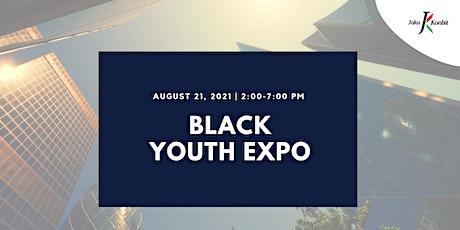 Black Youth Expo tickets