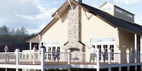 LakeHouse 2022 Wedding Tasting tickets