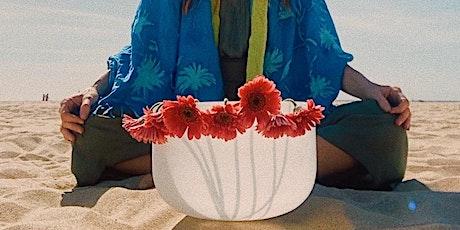 Cooling Summer Yoga Flow & Nourishing Sound Bath tickets