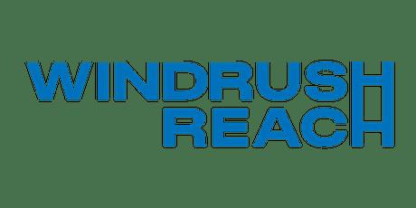 WFTA, Windrush Reach  & Claudia Jones Organisation Windrush  Social Surgery tickets