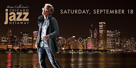 Chicago Jazz Getaway - Single Day - Saturday September 18 2021 tickets