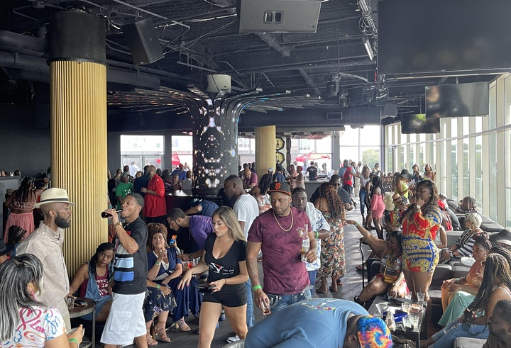 DAY TRIPPIN- [ULTIMATE ROOF-TOP PARTY] w/ 97.9 DJ PHIL & TWISTED E image