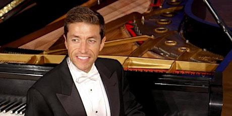 Gustavo Romero: Haydn, Schumann, Chaminade, Chopin   Summer Festival tickets