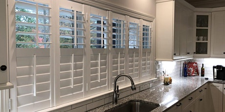 Everything you might know about plantation shutters tickets