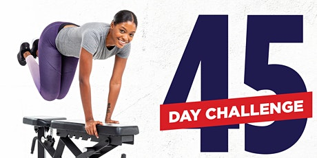 F45 South Weber 45-Day Challenge Kick-Off Meeting #33 tickets