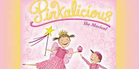 Pinkalicious the Musical tickets