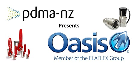 Product Development Tour at Oasis Engineering tickets