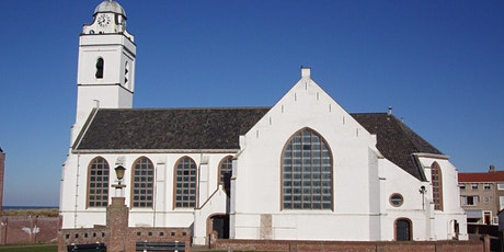 10:00 uur Ds. G. Binnendijk, wijk Andreas tickets