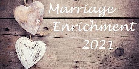 Maine UPC Marriage Enrichment 2021 tickets