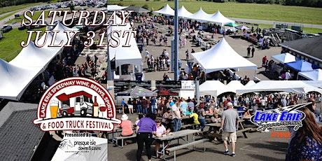 Wine, Brews, Spirits, & Food Truck Fest pres. by Presque Isle Downs/Casino tickets