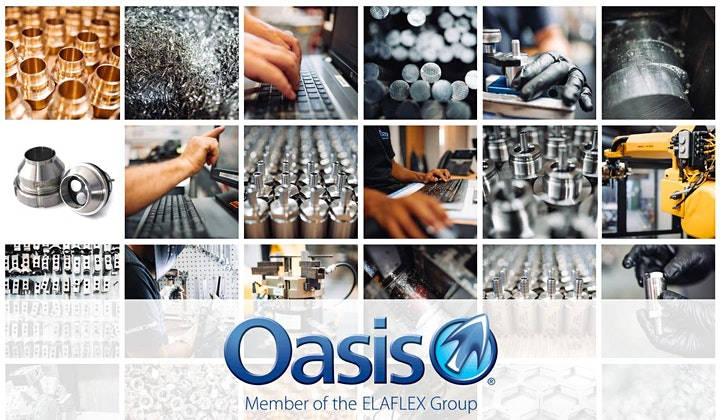 Product Development Tour at Oasis Engineering image