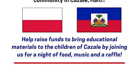 Hip H'Opera  for Haiti! tickets