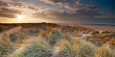 Timed Car Parking at NWT Holme Dunes for 3rd August tickets