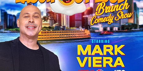 The Laugh Out Loud Brunch Comedy Show Hosted by HBO's own Mark Viera tickets