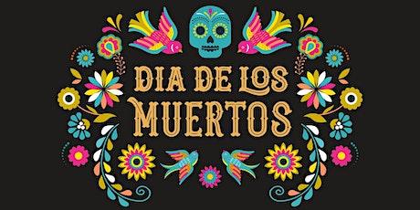 Dia De Los Muertos Private Dinner Event tickets