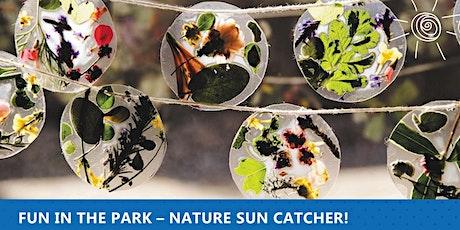 Fun in the Park: Nature Sun Catchers tickets